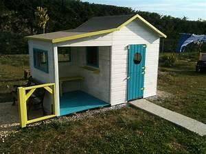Maisonnette En Bois Castorama : petite maison en bois pour jardin fashion designs ~ Dailycaller-alerts.com Idées de Décoration