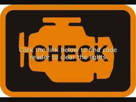 kia sportage malfunction indicator light peugeot engine abs airbag dashboard lights how to