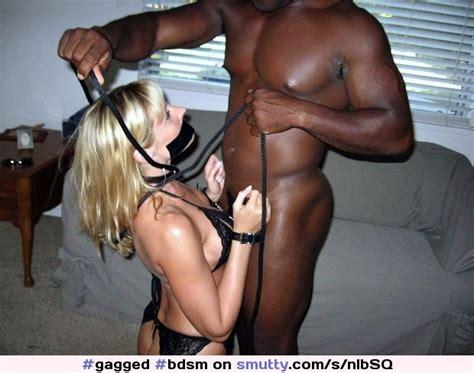 Bdsm Interracial Bbc Slut Slave Submissive Amateur Blonde Hotwife Cuckold Rope