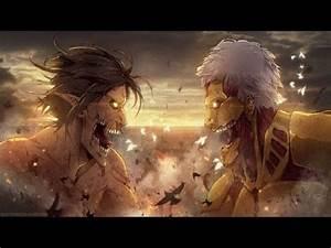 Attack on Titan: Rogue Titan VS Armored Titan (Unofficial ...