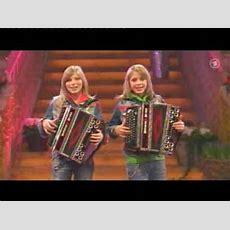 Die Twinnies, Bayernmädels  2009 Youtube