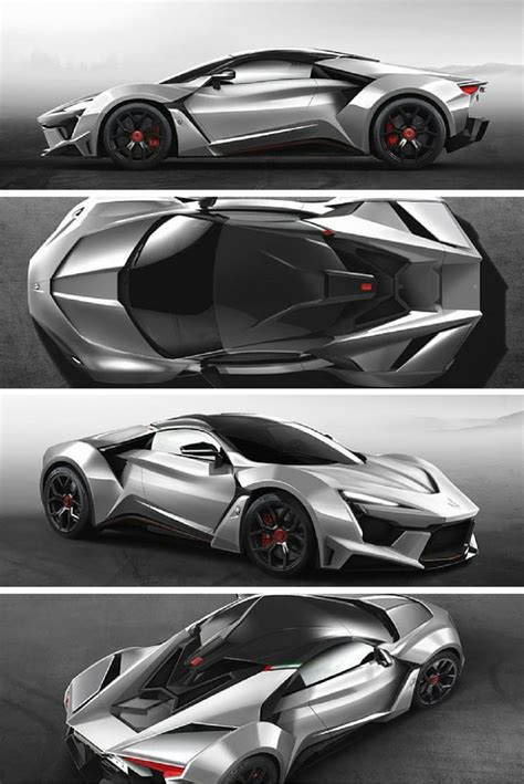 fenyr supersport unveiled luxury car lifestyle