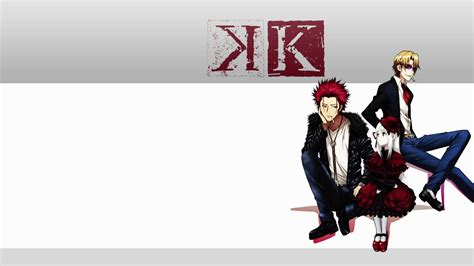 Anime K Wallpaper - k project wallpaper wallpapersafari