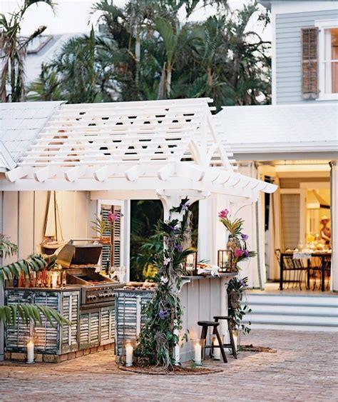 cuisine d été couverte cuisine d été extérieure 15 idées d 39 aménagement