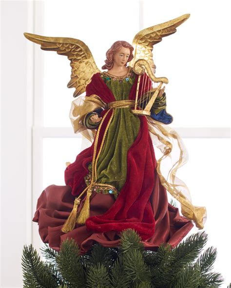 wiccan christmas decorations tree topper 40 best tree toppers all about