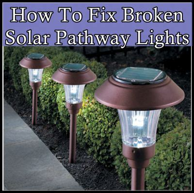 17 best ideas about solar pathway lights on