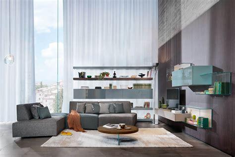 mobili  design  il soggiorno lago design