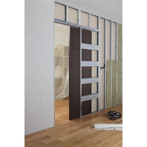 largeur porte chambre système galandage artens 3 artens pour porte de largeur