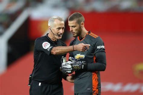 Man Utd news: Souness backs referee over Crystal Palace ...