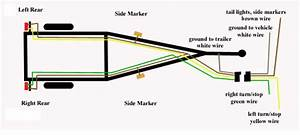 Venture Boat Trailer Wiring Diagram