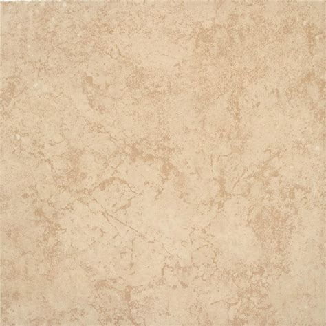 16 ceramic tile trafficmaster 16 in x 16 in sonora taupe ceramic floor and wall tile 15 81 sq ft case
