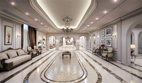 villa  ateek basement design  behance
