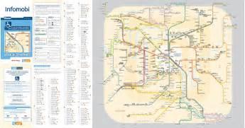 Fauteuil Roulant Handicapé Dimensions by Plan Metro Paris Handicap Subway Application