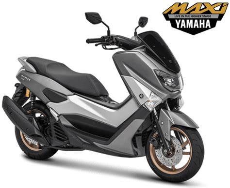 Kymco Downtown 250i Backgrounds by Foto 4 Warna Yamaha Nmax 2018 Terbaru Abs Dan Non Abs