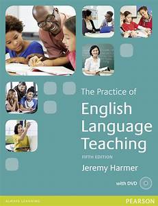 The Practice Of English Language Teaching  5th Edition