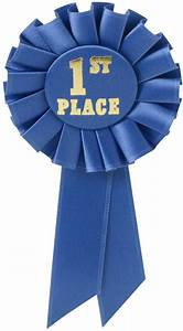 First Place Ribbon | AllAboutLean.com