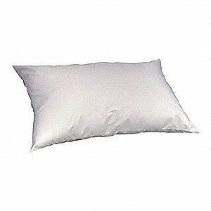 dmi 27quot x 21quot standard allergy relief pillow case white With allergy pillow case