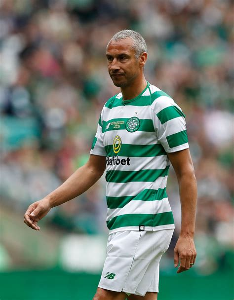 Henrik Larsson - Read Celtic