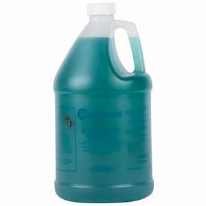 Manitowoc 94-0580-3 1 Gallon Ice Machine Cleaner  Case