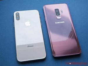 Samsung Galaxy S9 : samsung galaxy s9 and galaxy s9 review standing firm ~ Jslefanu.com Haus und Dekorationen