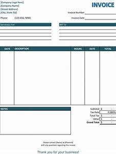 39 best templates of service billing invoice examples With billing invoice template