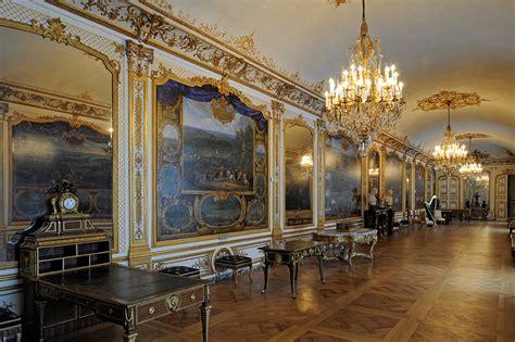 the domaine de chantilly