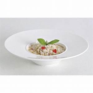 Assiette à Risotto : 6 assiettes risotto rings achat 6 assiettes risotto rings sur d co maison ~ Teatrodelosmanantiales.com Idées de Décoration