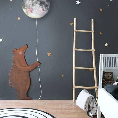 poubelle chambre bébé 100 idées déco pour une chambre de bébé