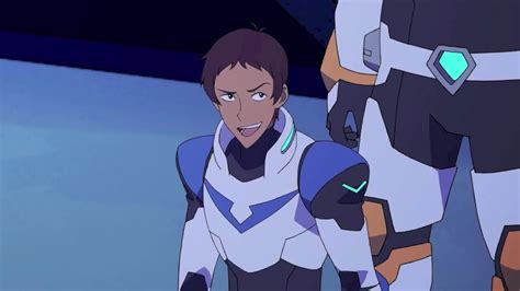 voltron lance funny moments