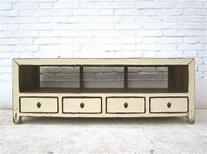Tv Kommode Vintage : china kleine kommode tv lowboard altwei vintage 125x45x41cm ~ Orissabook.com Haus und Dekorationen