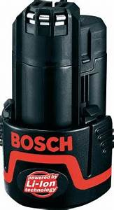 Bosch Akku 10 8v : bosch akku 10 8v 1 3ah li ion 2 607 336 014 ab 27 99 preisvergleich bei ~ Eleganceandgraceweddings.com Haus und Dekorationen