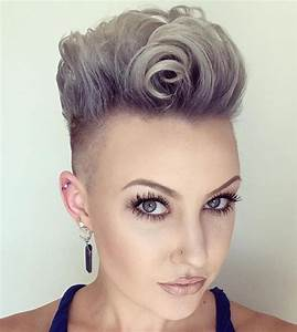 15 The Best Punk Rock Pixie Hairstyles