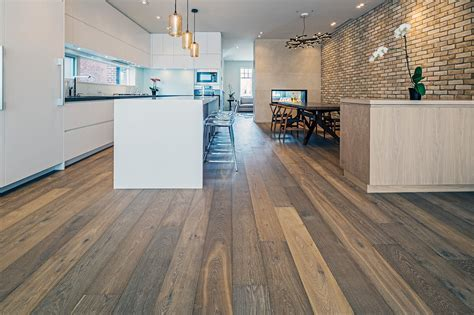 Widest Collection of White Oak, Matte & Oiled Hardwood Floors