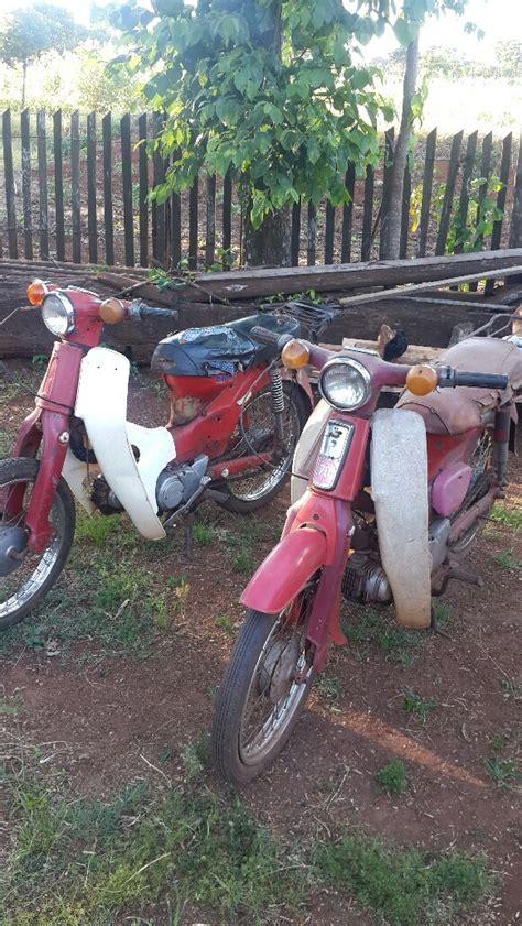 mi humilde colecci 243 n de motos antiguas motores py