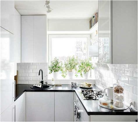 Stunning Kleine Küche Einrichten Pictures