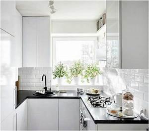 Kleine Küche Einrichten Tipps : 10 kleine k che design ideen ~ Michelbontemps.com Haus und Dekorationen