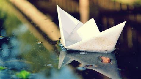 paper boat wallpapers  hdwpro