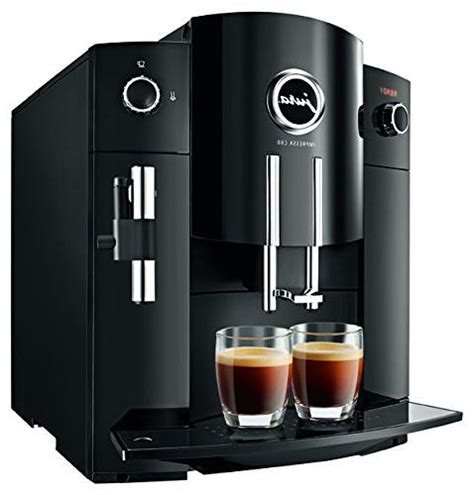 With this incredible new feature that initially introduced. Jura 15006 Impressa C60 Automatic Coffee Center