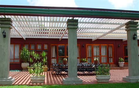 awnings for decks deck awning ideas outdoortheme