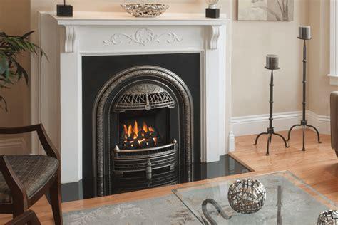 valor portrait windsor arch gas fireplace  clearance