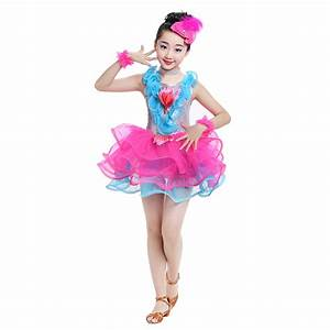 contemporary dance costumes modern children jazz dance ...