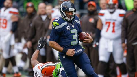 nfl week  picks   spread seahawks beat browns