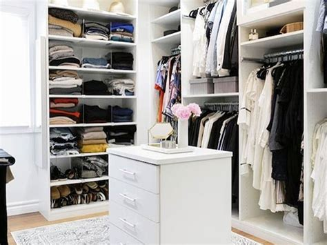Closet Organization Ideas Images by 11 Closet Organization Ideas From Whowhatwear
