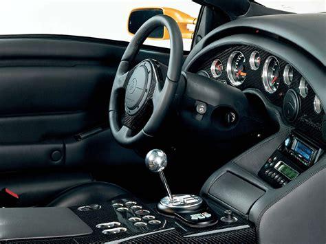 Lamborghini Murcielago Interior 2013