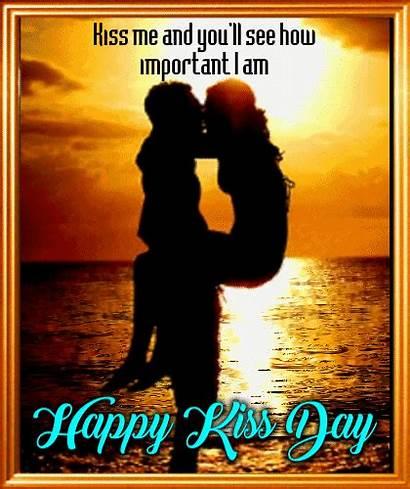 Kiss Card Sweet Very Longest Cards Sweetheart