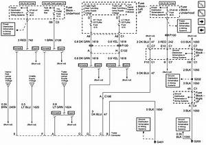 Wiring Diagrams For Trailer Plug On 2003 Chevrolet Tahoe