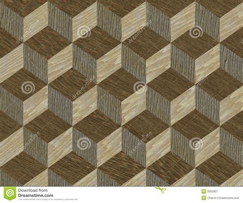 inlay wooden pattern fine texture stock illustration image