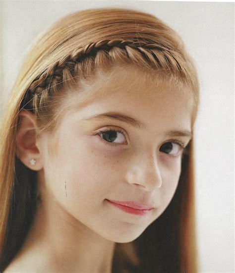 hairstyles  girls dance recitals short hair holiday