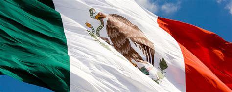 Test: ¿Qué tanto sabes sobre la Bandera de México ...