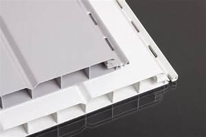 Doppelstegplatten Verlegen Unterkonstruktion : meine bedachung pvc paneele wei 16 mm nut und feder ~ Frokenaadalensverden.com Haus und Dekorationen